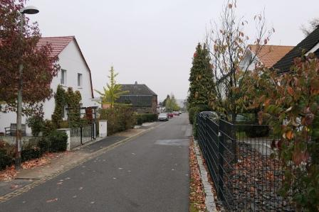 Immobiliengutachter in Ratingen
